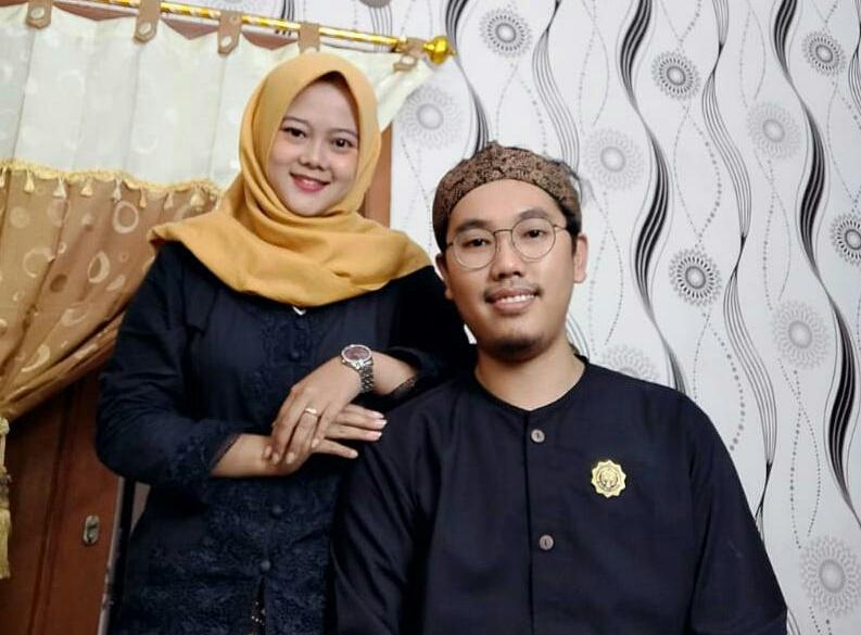 Pasangan Muda Inspiratif Kemenpora, Ajat Sudrajat dan Rini Nur Hanifah (istimewa)