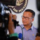 Menteri Kelautan dan Perikanan Edhy Prabowo (dok.KKP)