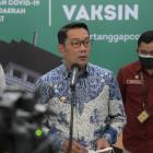 Gubernur Jawa Barat Ridwan Kamil (Foto : HumasJabar)