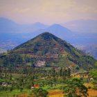 Pesona Keindahan Gunung Sadahurip (Foto:Sahrul Imam/ Gentra Priangan )