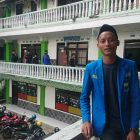 Ketua PC PMII Kabupaten Garut, Ipan Nuralam